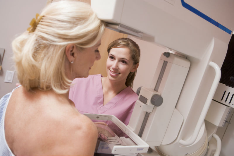 What Is All This About New Mammography Recommendations?