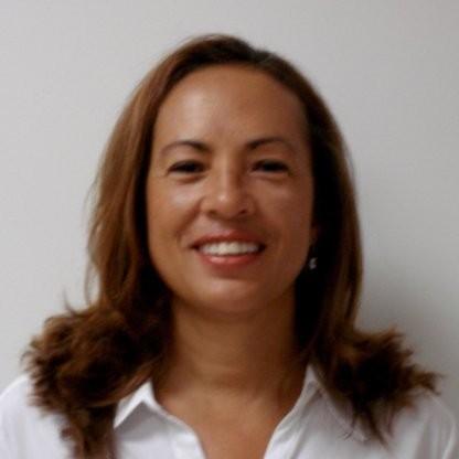 Suzanne G. Mair